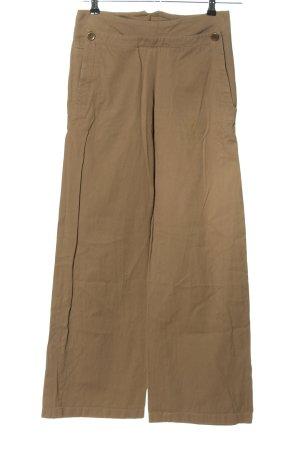 Kookai Marlene Trousers brown casual look