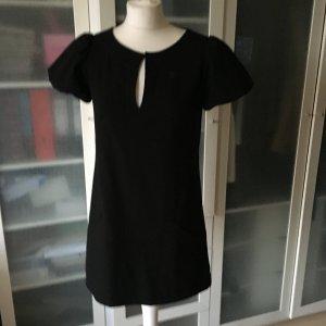 Kookai Mini Kleid mit Ballonärmeln Gr. 38