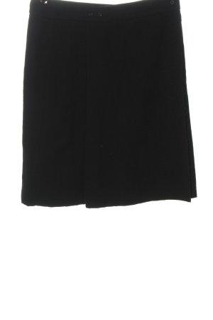 Kookai Mini-jupe noir style décontracté