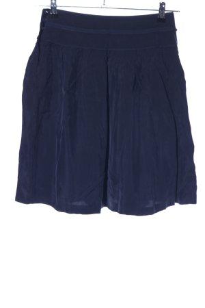 Kookai Minirock blau Casual-Look