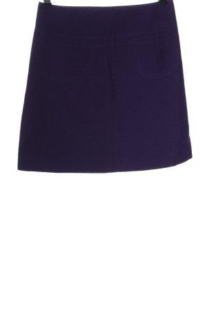 Kookai Spódnica mini niebieski W stylu casual
