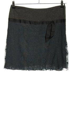 Kookai Minirock schwarz Elegant