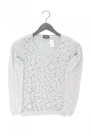 Kookai Pullover Größe S grau