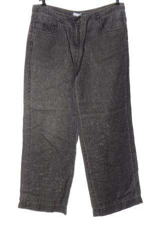 Kookai Spodnie materiałowe czarny W stylu casual
