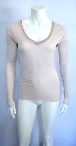 Kookai Shirt Lilarosa wie New