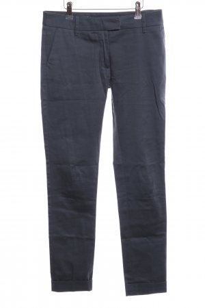 Kookai Stoffhose blau Casual-Look