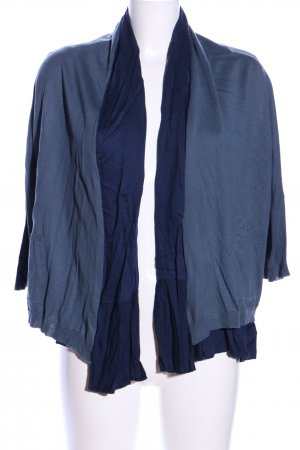 Kookai Strickjacke blau Casual-Look
