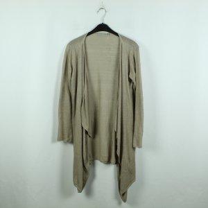 Kookai Cardigan light brown-grey brown