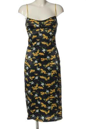 Kookai Sukienka na ramiączkach Na całej powierzchni W stylu casual