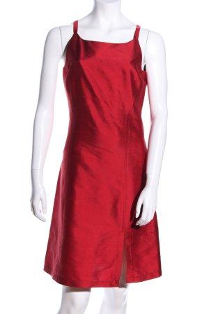Kookai Trägerkleid rot Elegant