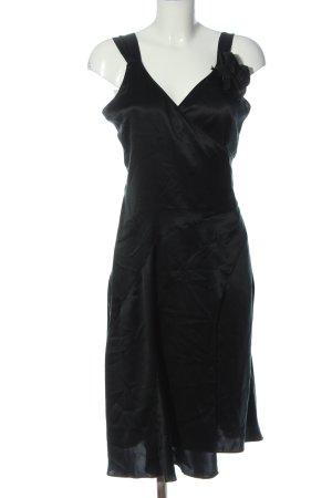 Kookai Wickelkleid schwarz Elegant
