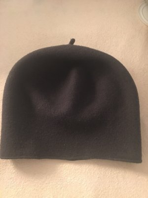 Baker's Boy Cap anthracite