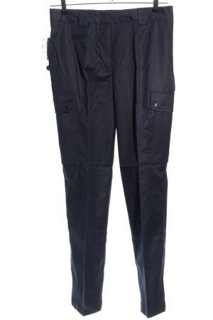 Koppe Pantalone cargo blu stile casual