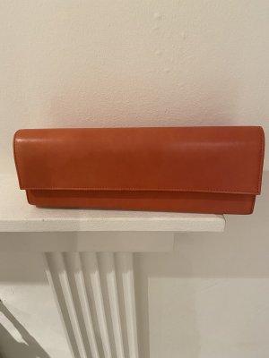 0039 Italy Handtas lichtrood-zalm