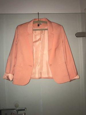 H&M Divided Short Blazer multicolored