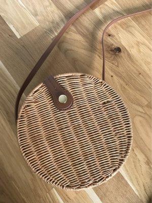 Zara Basic Mandtas beige