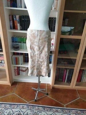 More & More Midi Skirt cream-beige