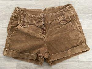 Kord Shorts QS s.Oliver Größe 34