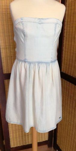 #Korsagenkleid #Hollister Gr.S
