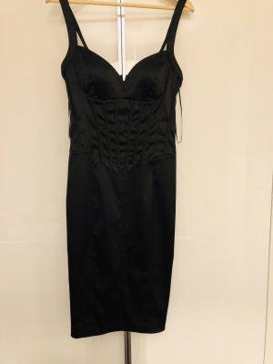 Jessica Simpson Corsage Dress black