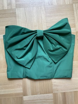 Essentiel Antwerp Haut type corsage vert-vert forêt