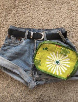 Mini sac vert clair