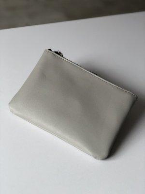 Mini sac gris-noir