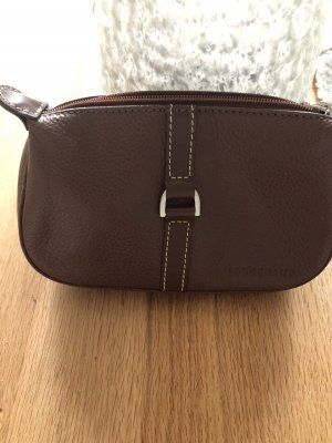 Longchamp Borsetta mini marrone