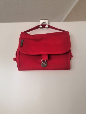 World traveller Make-up Kit red