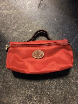 Longchamp Mini sac rouge foncé-rouge carmin