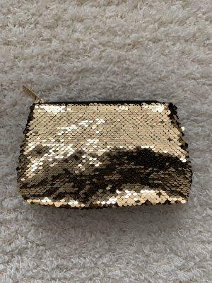 Pochette oro-nero