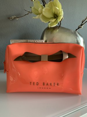 Ted baker Cosmeticabox zalm-roze
