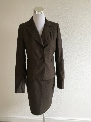 Sinéquanone Ladies' Suit taupe-grey brown