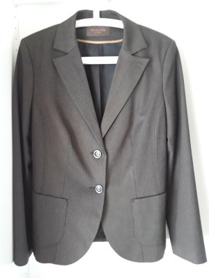 Selection by s.oliver Tailleur gris anthracite-brun