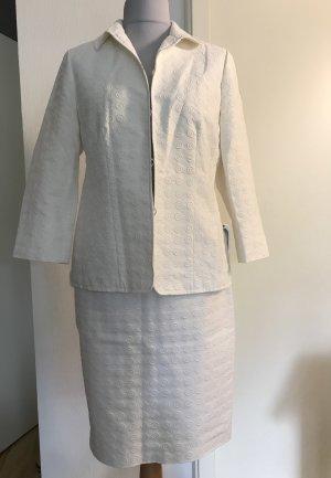 ae elegance Ladies' Suit white