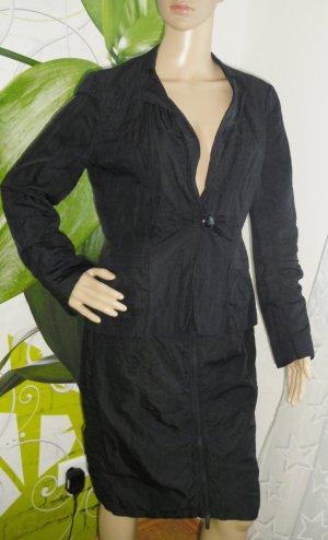 Kostüm, Betty Barclay, schwarz, Gr.38 (26-AK)