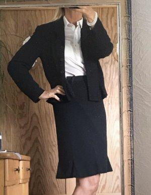 Kostüm Blazer Rock Business Alba Moda Gr 36