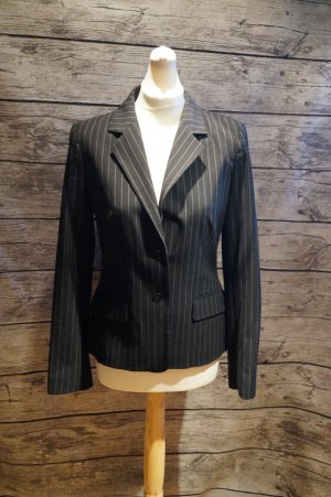 Mexx Business Suit white-black