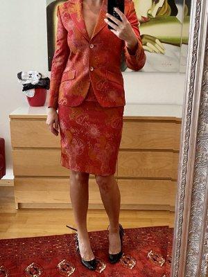 Cachil Ladies' Suit multicolored