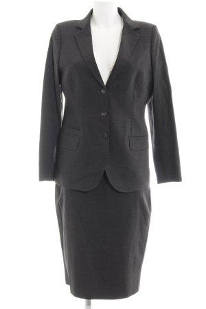 Kostüm dunkelgrau Business-Look