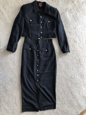 Vestino Ladies' Suit black