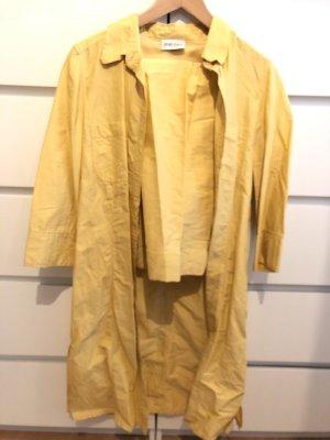 Kostüm, Hosenanzug, Jean Paul, Gr.38, gelb, klassisch!