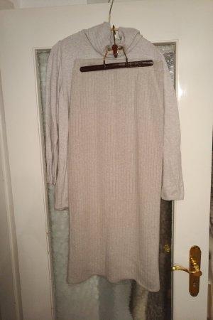 Betty Barclay Swetrowa sukienka jasnoszary