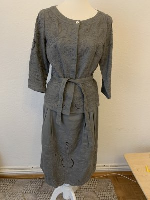 Bogner Ladies' Suit grey