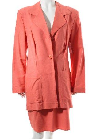Kostüm rosa Business-Look