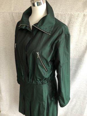 St. emile Ladies' Suit forest green