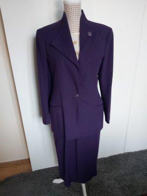 Basile Ladies' Suit lilac