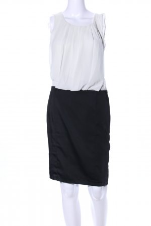 Koton Blouse Dress black-white casual look
