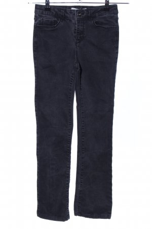 Koton Stretch Jeans schwarz Casual-Look