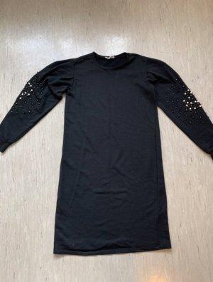 Koton Sweat Dress black